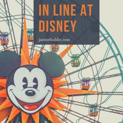 Say Goodbye to Waiting in Line At Disney