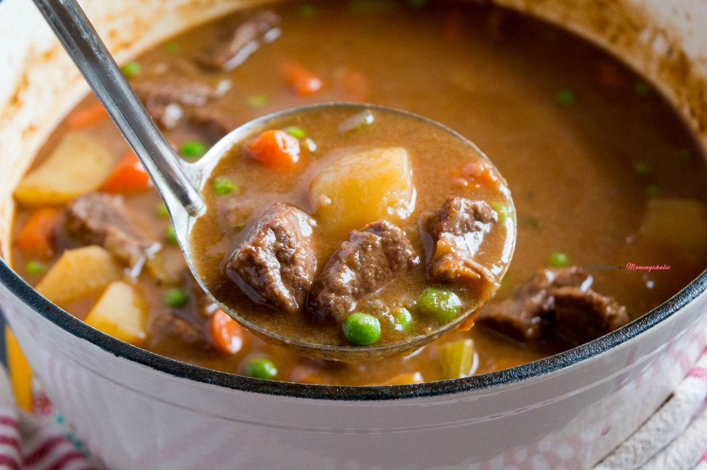 The Perfect Beef Stew Horizontal 3