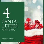 Letters to Santa, This Mom's Confessions