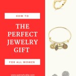 How to Find the Perfect Jewelry Gift for ALL Women