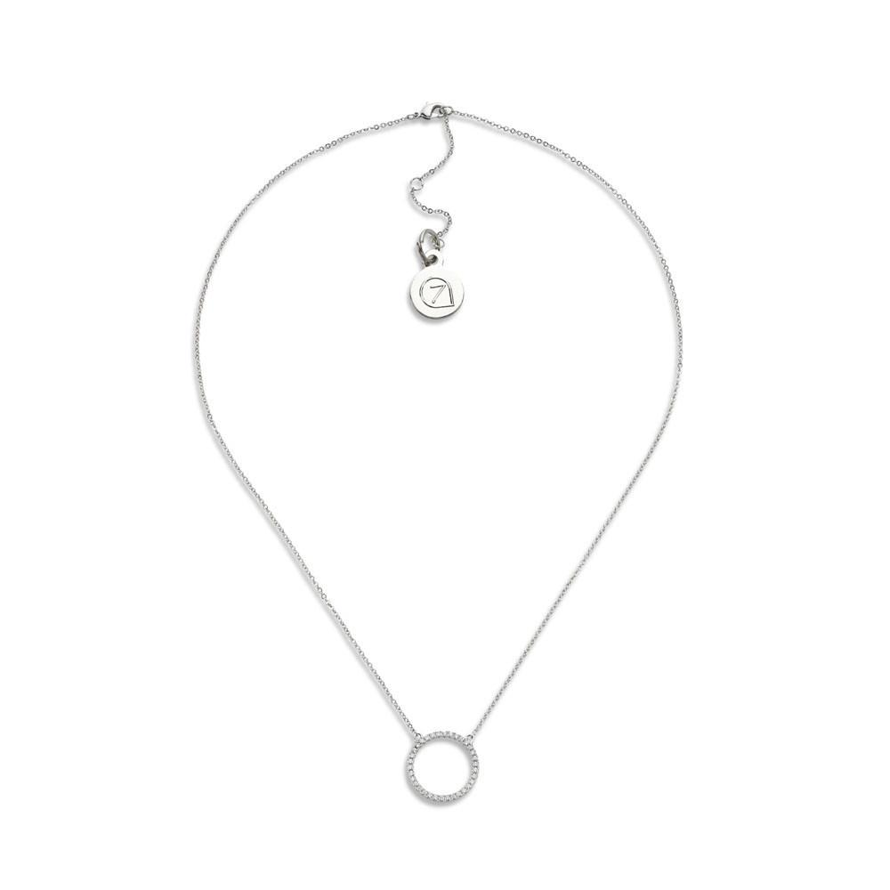 SOCIAL GATHERING NECKLACE - Kimmie The Life of the Party