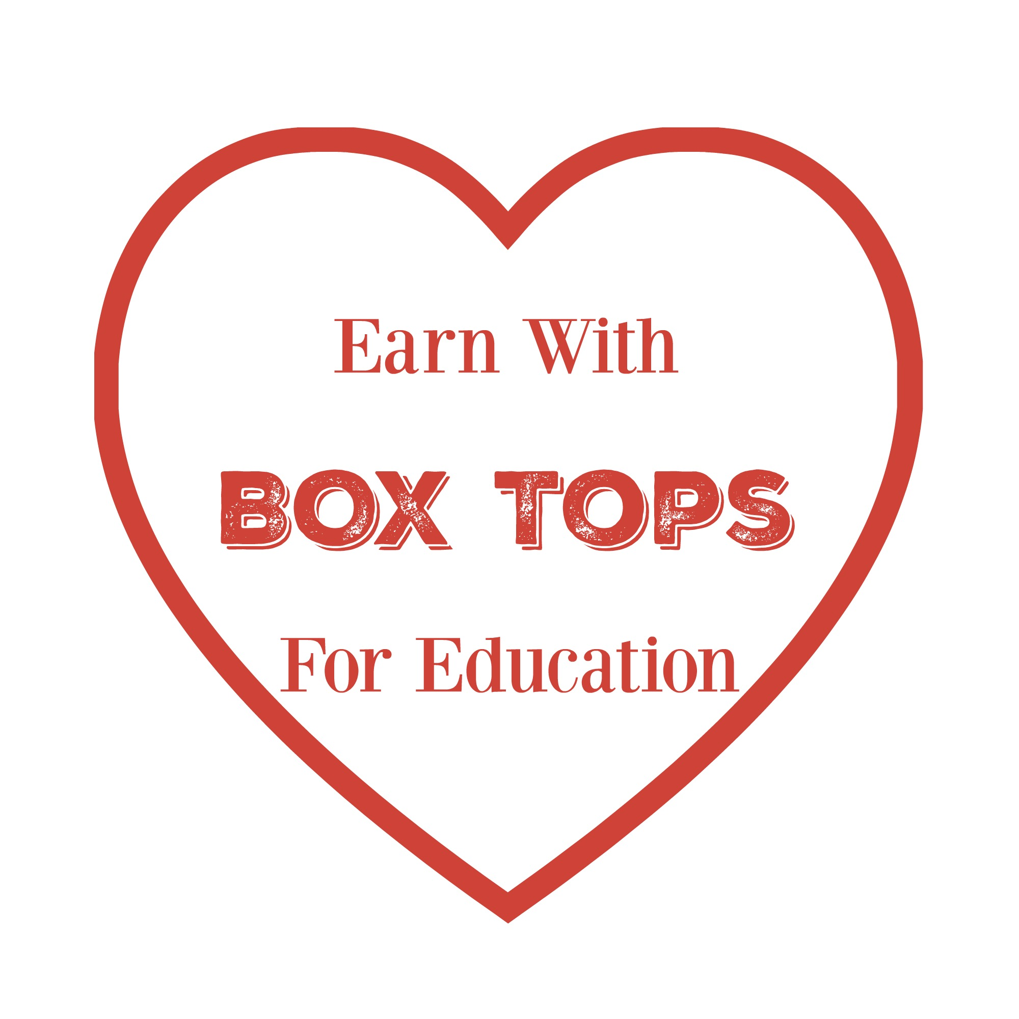 Box Tops Printable