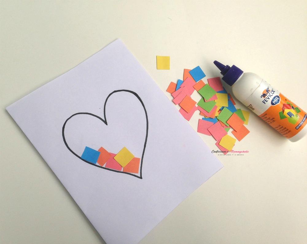 Pieces Heart Card Step (3) WM