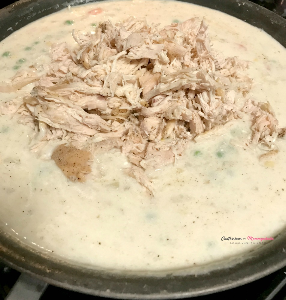 Chicken Casserole Step 5