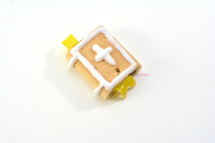 First Holy Communion Bible Cookies Recipe