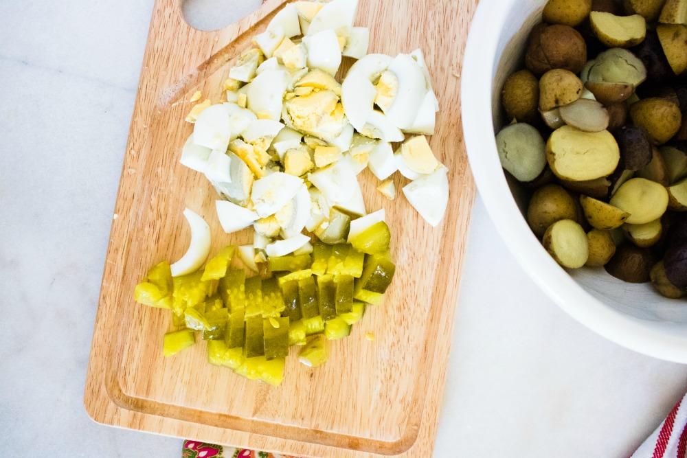 Potato Salad, This Mom's Confessions