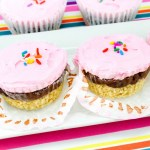 Neapolitan Frozen Dessert Cups Recipe Horizontal 1