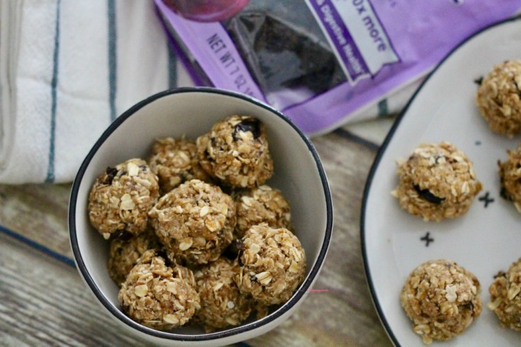 NO Bake Oatmeal Cookie, This Mom's Confessions