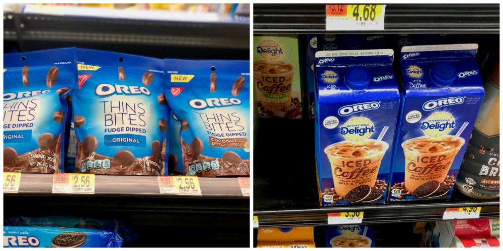 OREO Walmart Product Image