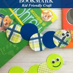 Bookworms Bookmark DIY Craft Just in Time for Back to School