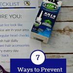 7 Ways to Prevent Lice During the School Year