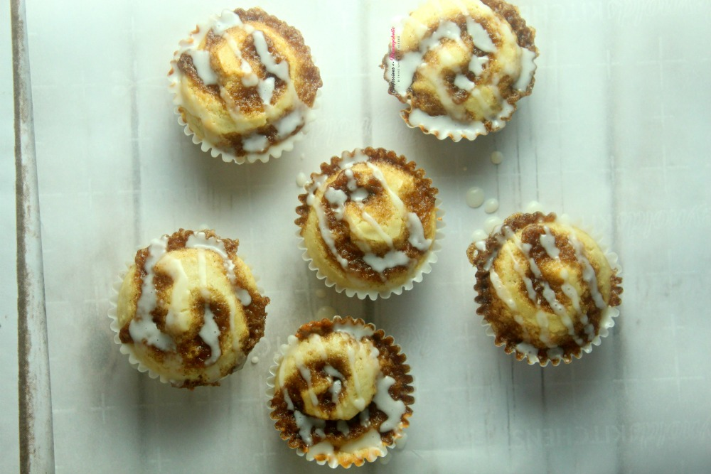 Cinnamon Roll Muffins Recipe Vertical 10