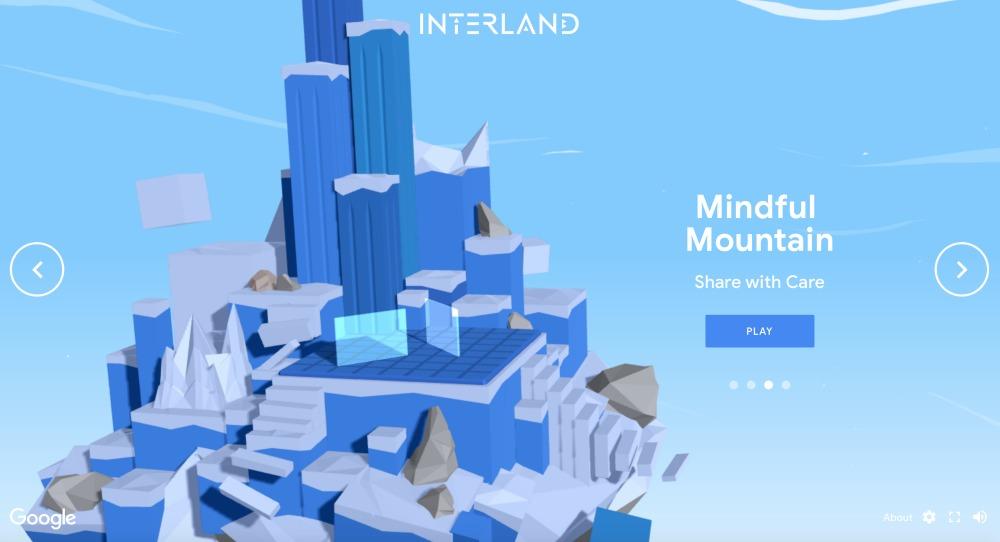Mindful Mountain