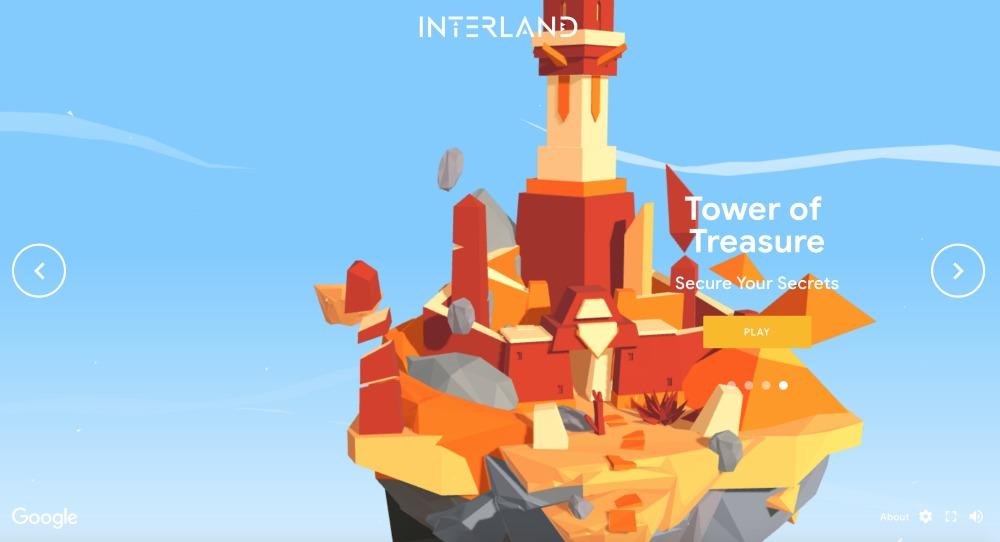 Tower of Treasure