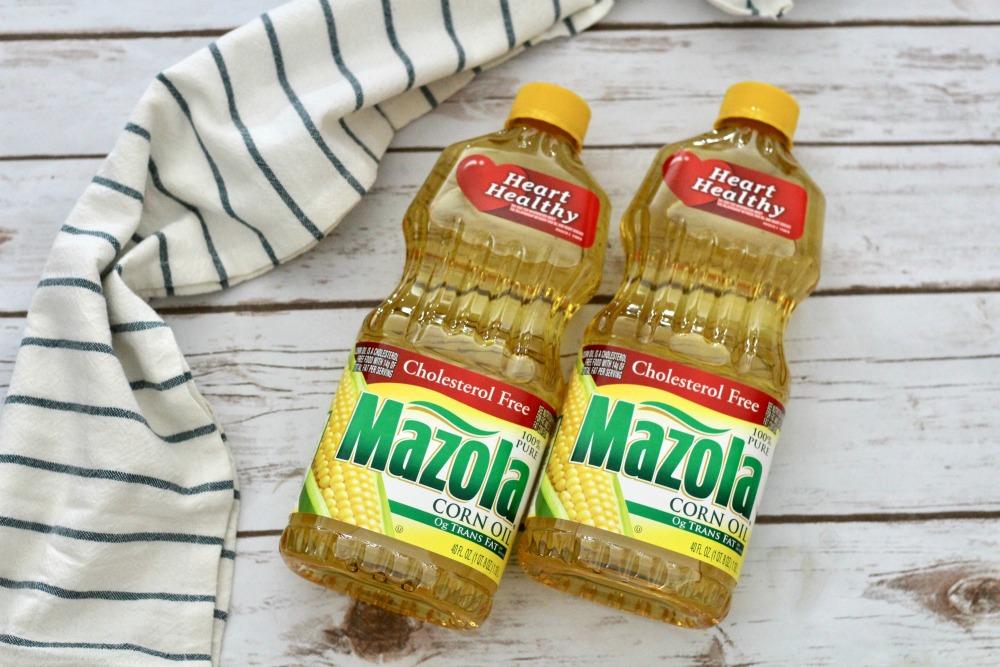 Mazzola Corn Oil 2