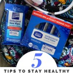 5 Tips to Stay Healthy While Traveling with Your Family