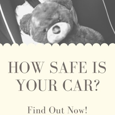 How Safe is Your Car?