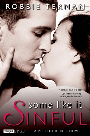 Some Like It Sinful by Robbie Terman