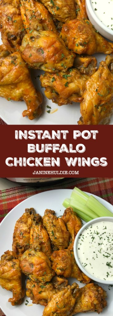 Buffalo Chicken Wings, This Mom's Confessions
