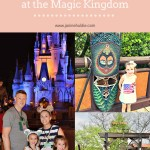 Magic Kingdom Photo Spots: 5 Top Picture Locations
