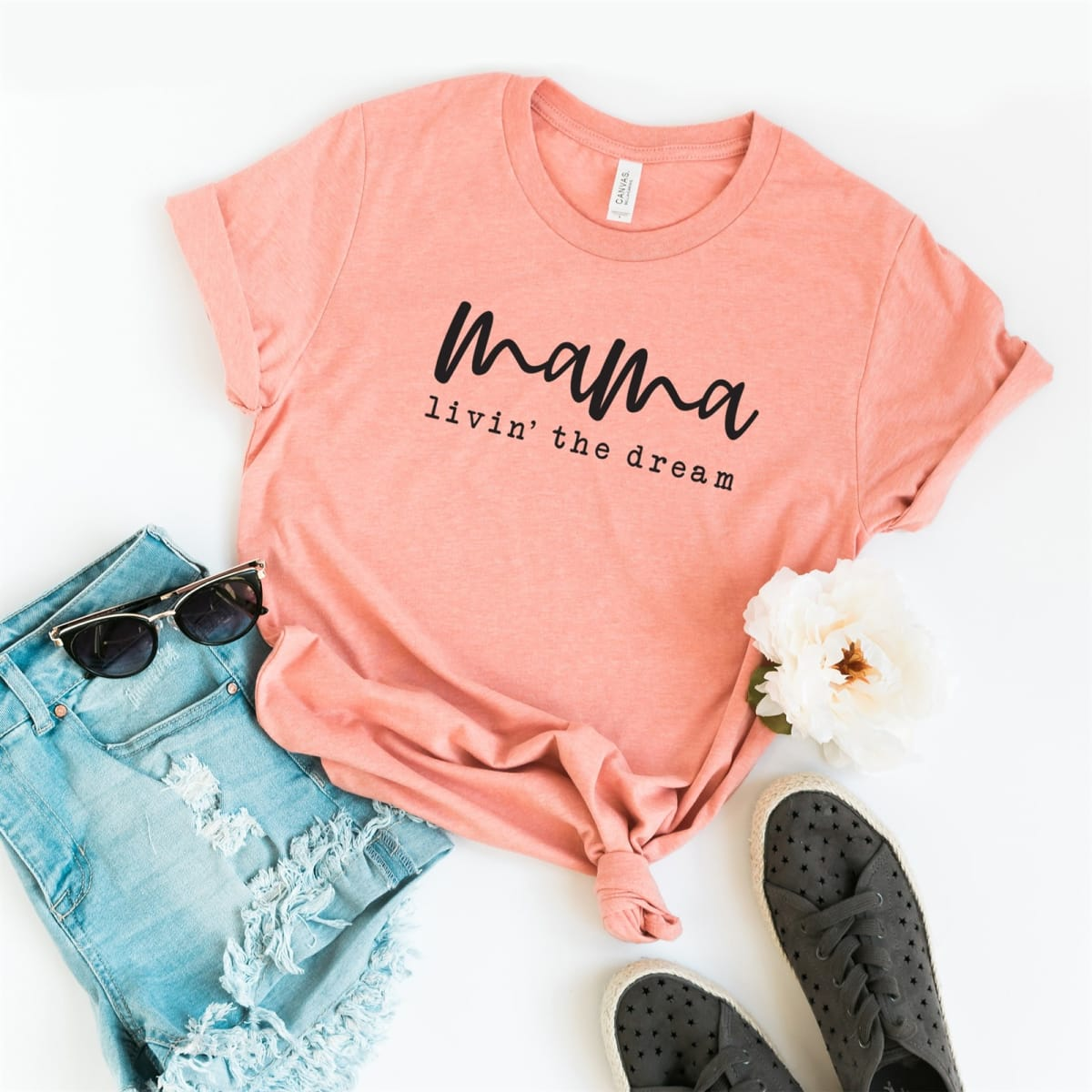 Mom Life T-shirts