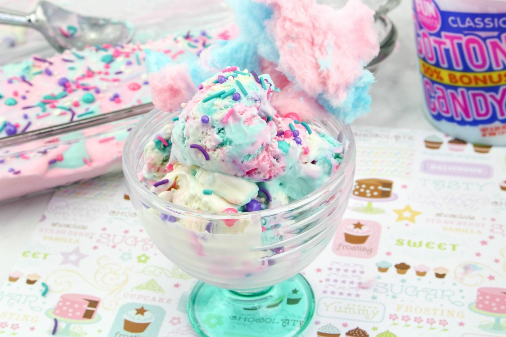 Cotton Candy Ice Cream Final 2