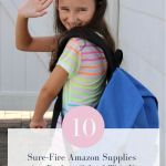 How to Ace Back to School with These Amazon Essentials