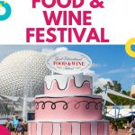 Everything We Know About 2019 Epcot International Food & Wine Festival at Walt Disney World