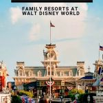 5 Best Resorts for Kids at Walt Disney World