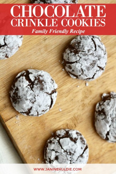 Chocolate Crinkle Cookies Recipe Featured Image_1