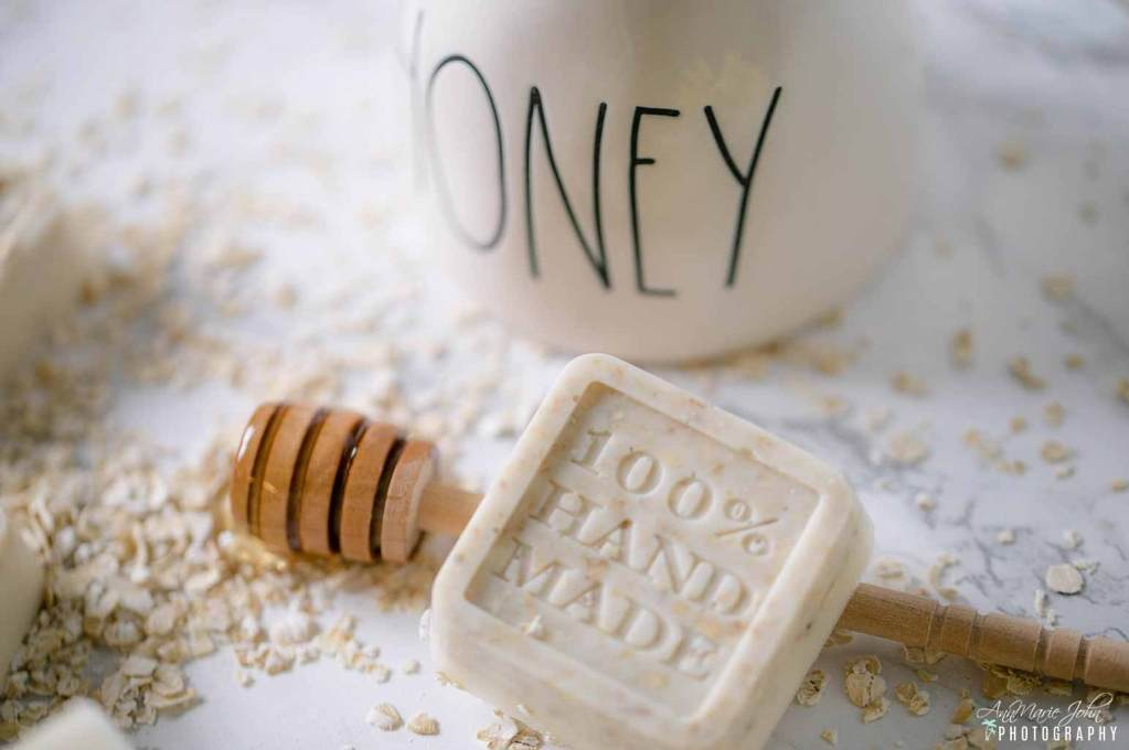 DIY-Honey-Oatmeal-Soap