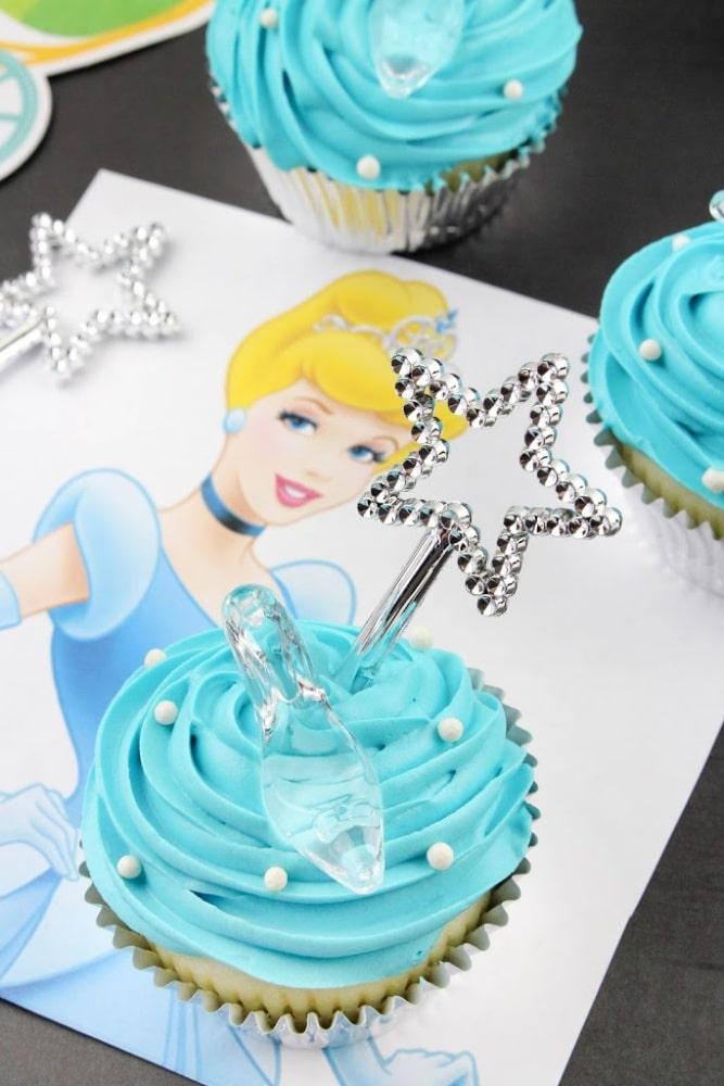 Cinderella Cupcakes Final 3