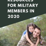 3 Great Resources for Military Members and Veterans in 2020