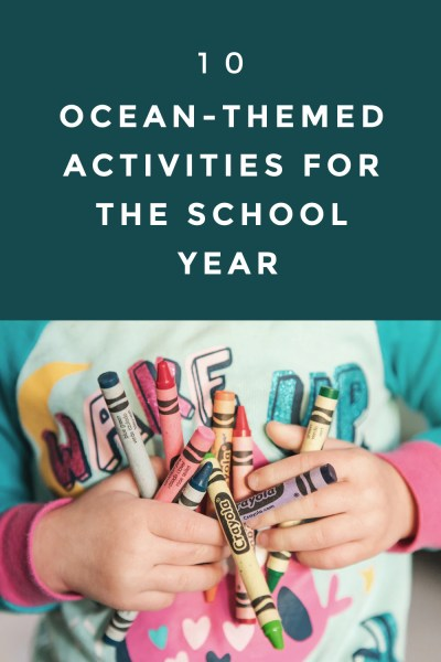 Ocean-Theme-Activities-for-the-School-Year