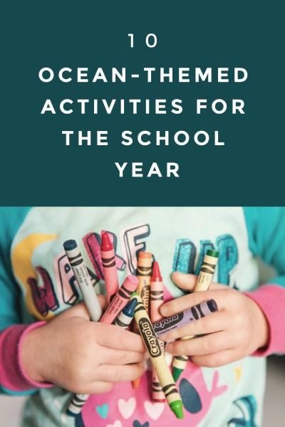 Ocean-Theme-Activities-for-the-School-Year