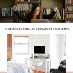 Five Reasons to Homeschool from an Educator's Perspective