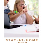 4 Tips for Stay-at-Home Mom Going Back to Work