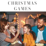 Christmas Games to Play With Family