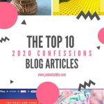 The Top Ten Confessions 2020 Articles