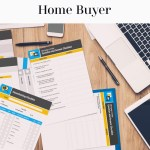 House Hunting Binder for the First-Time Homebuyer