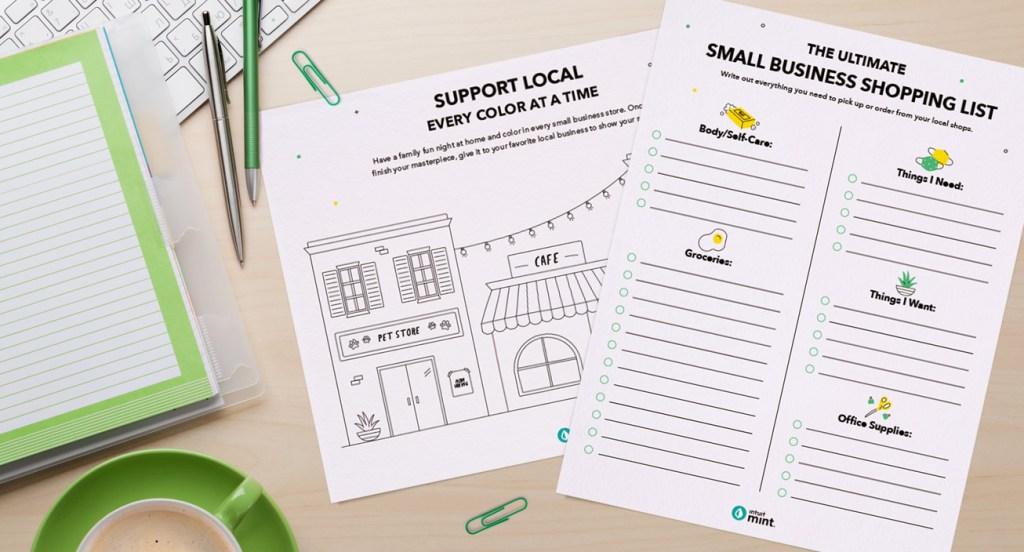 small-business-printables