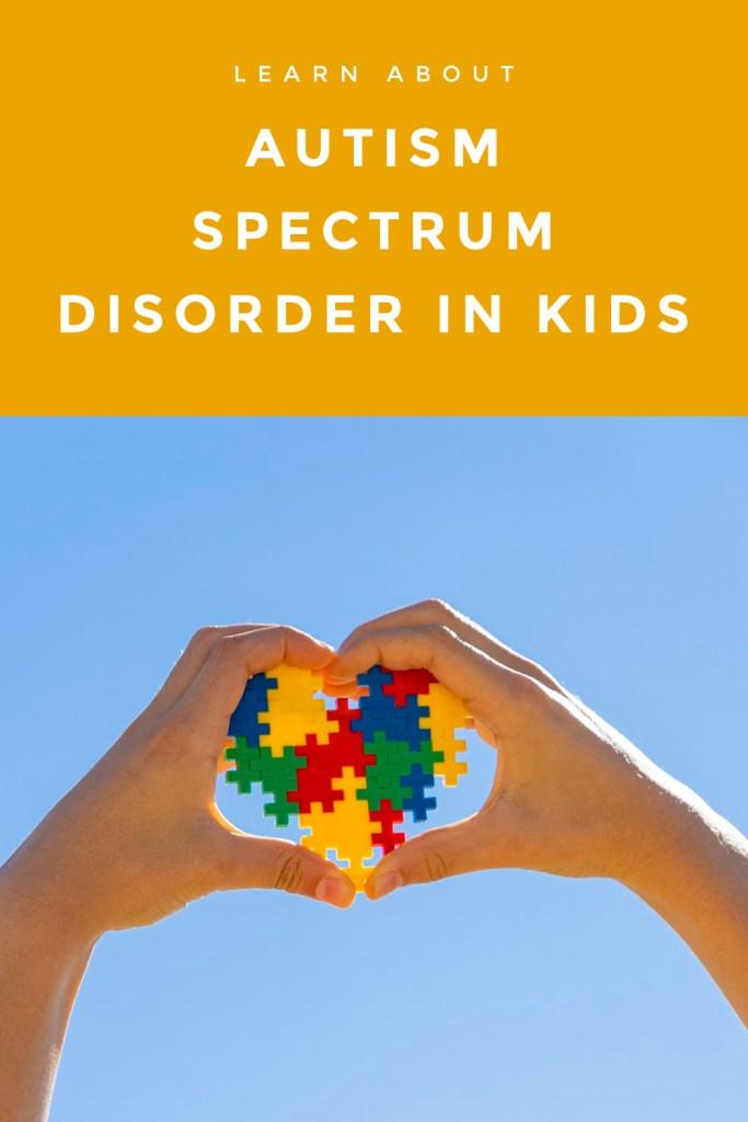Autism Spectrum in Kids