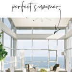 Stylish Interior Decor Ideas for Your Perfect Summer