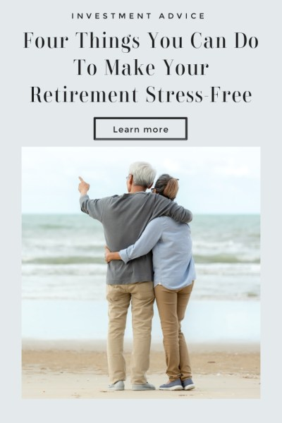 Make Your Retirement Stress-Free Tips