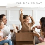 How to Prepare Your Family for Moving Day
