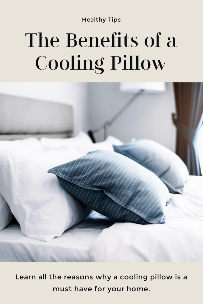 Cooling Pillow Advice