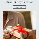 10 Great Gifts For Him: Quick Gift Ideas For Any Occasion