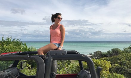 Travel to Cozumel: Beachy Things To Do in Paradise