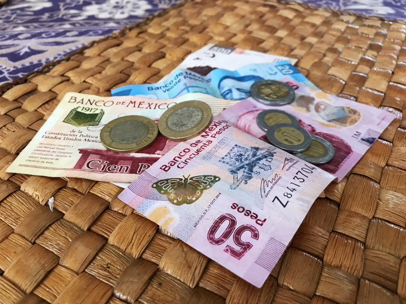 Everything You Need to Know About Money In Mexico