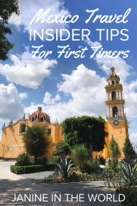 Whenever you travel there are always unexpected things that are tough to prepare for. These tips for traveling to Mexico for the first time will help you adjust much quicker! #mexicotravel #mexico #travel #traveltips
